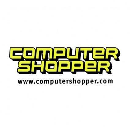 Computer shopper 2