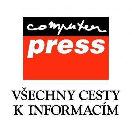 Computer press 1