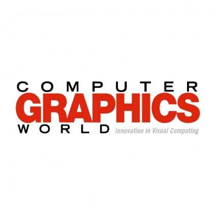 Computer graphics world