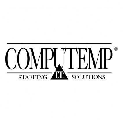 Computemp