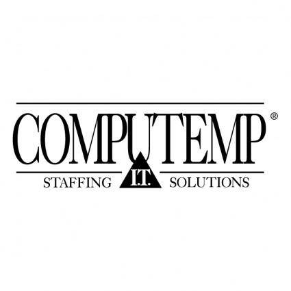 free vector Computemp