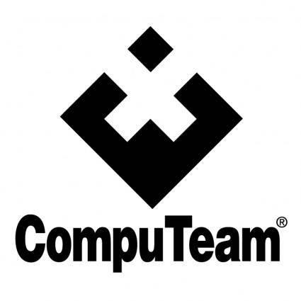 free vector Computeam