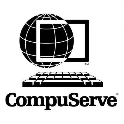 free vector Compuserve 1