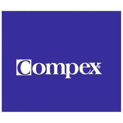 free vector Compex sport