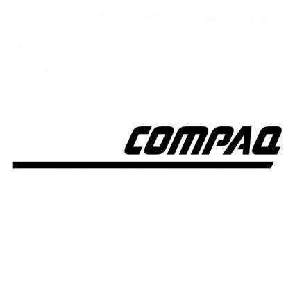 free vector Compaq 3