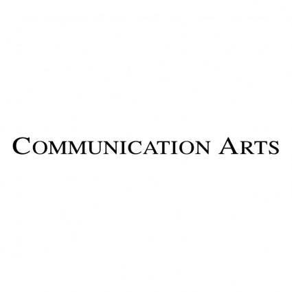 free vector Communication arts