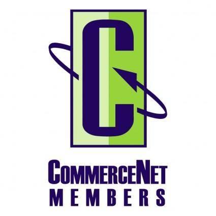 free vector Commercenet 1
