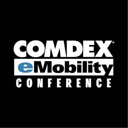 free vector Comdex emobility
