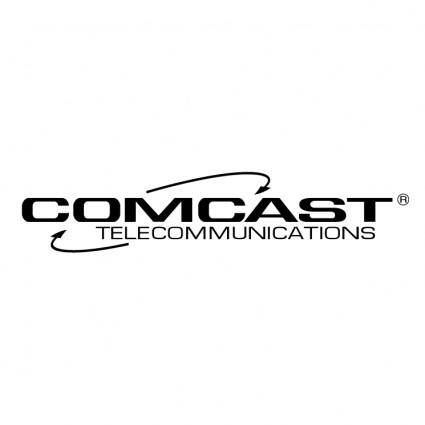 Comcast telecommunications