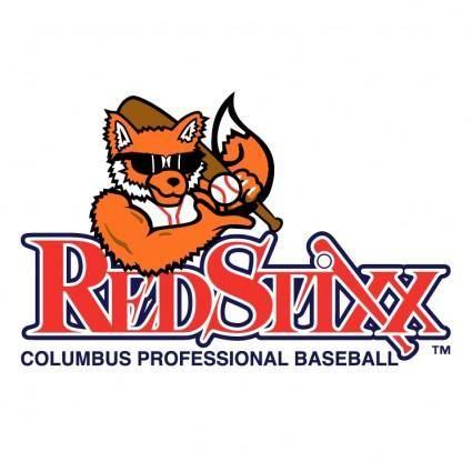Columbus redstixx 0