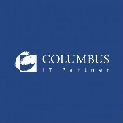 Columbus it partner