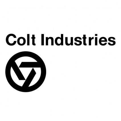 free vector Colt industries
