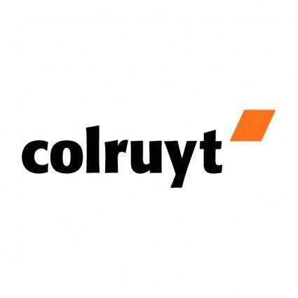 free vector Colruyt