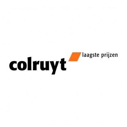 Colruyt 0