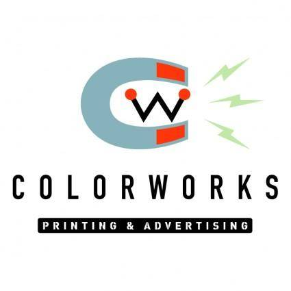 free vector Colorworks 0