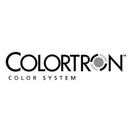 free vector Colortron