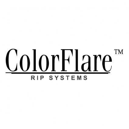Colorflare