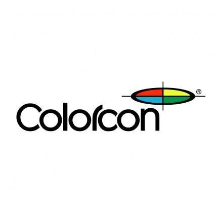 free vector Colorcon