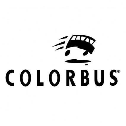 free vector Colorbus