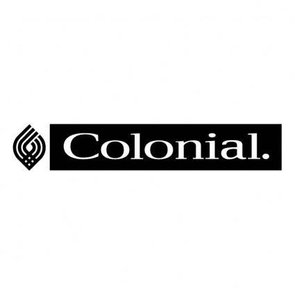 Colonial 0