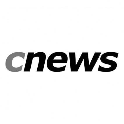 free vector Cnews