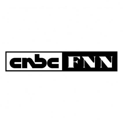 free vector Cnbc fnn