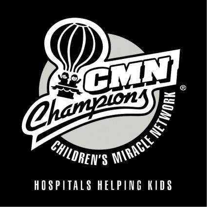 free vector Cmn champions