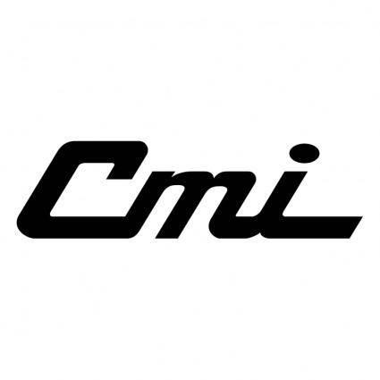 free vector Cmi