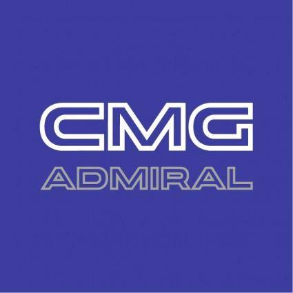Cmg admiral