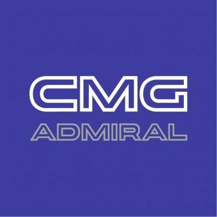 Cmg admiral