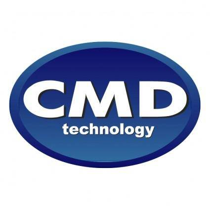 Cmd technology