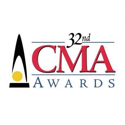 free vector Cma awards 0