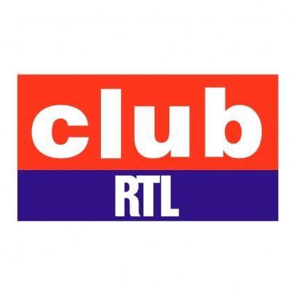 free vector Club rtl