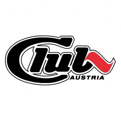 Club austria bank
