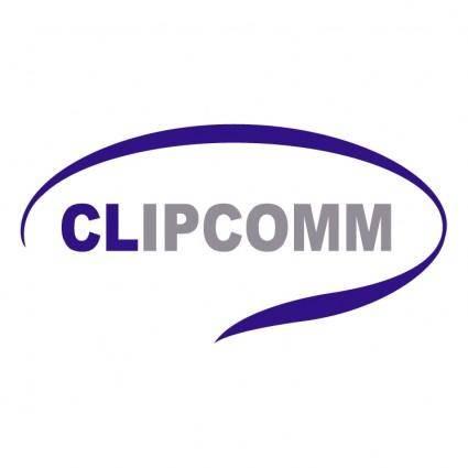 Clipcomm