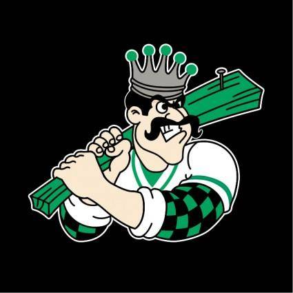 Clinton lumberkings 1