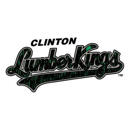 Clinton lumberkings 0