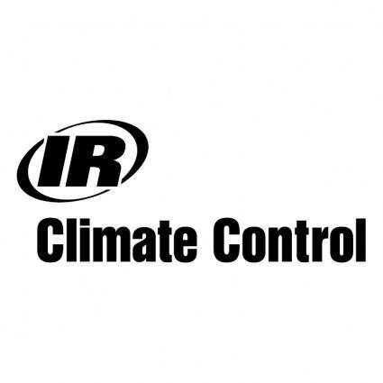 free vector Climate control 0