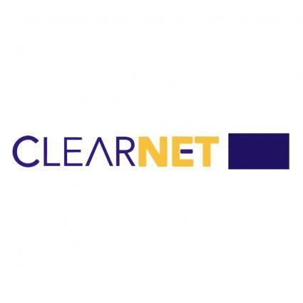 free vector Clearnet 0