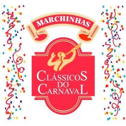 Classicos do carnaval