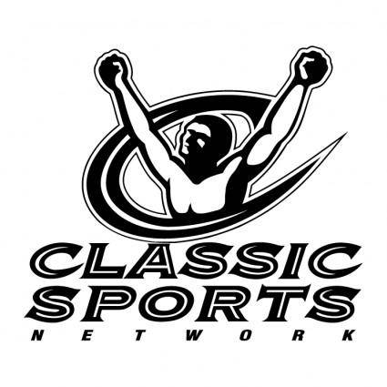 Classic sports