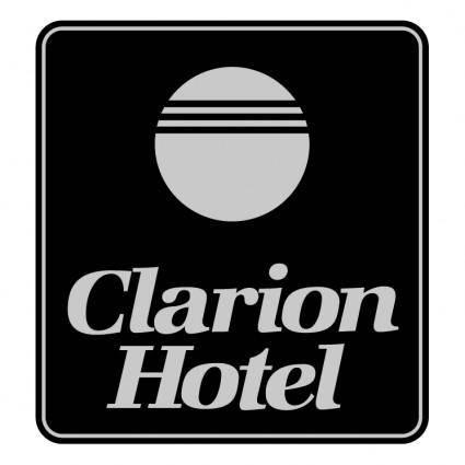 Clarion hotel 0