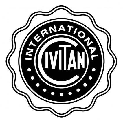 free vector Civitan international