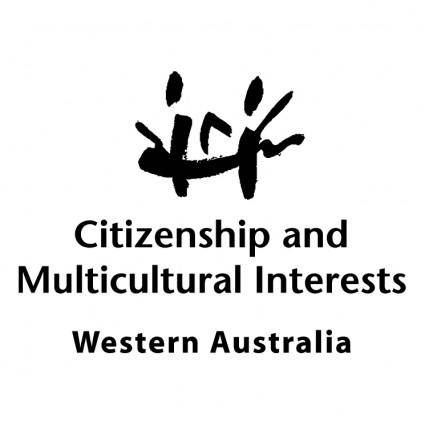 Citizenship and multicultural interests