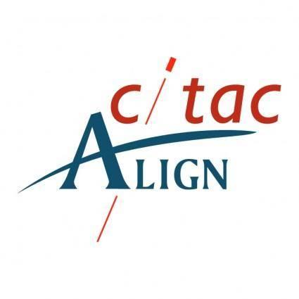 free vector Citac align