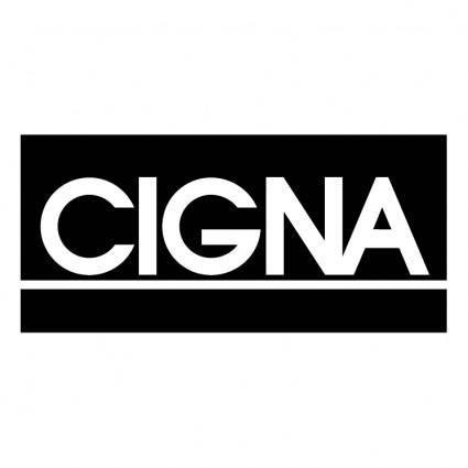 free vector Cigna 0