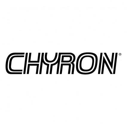 free vector Chyron 0