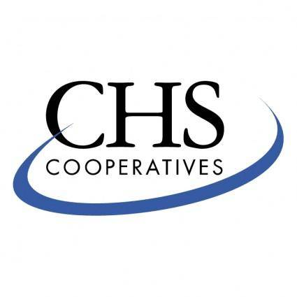 free vector Chs cooperatives