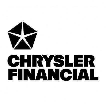 free vector Chrysler financial
