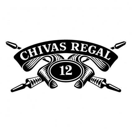 free vector Chivas regal